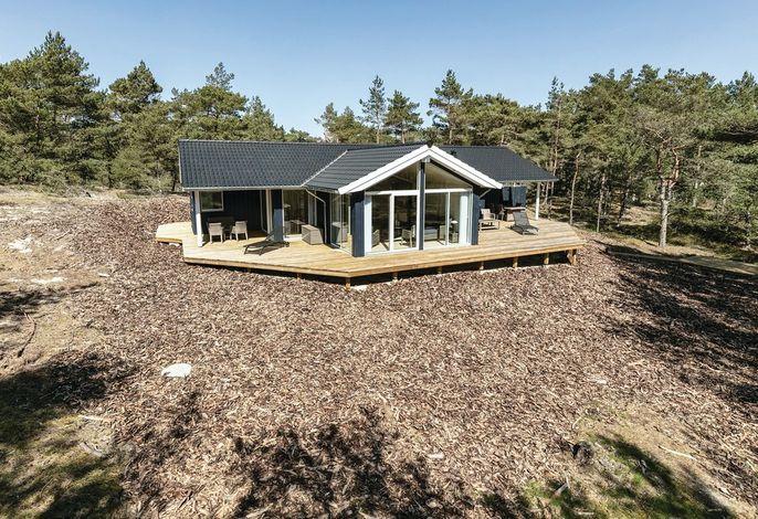 Ferienhaus - Sommerodde, Dänemark