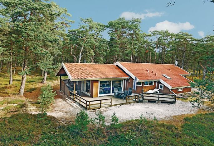 Ferienhaus - Dueodde, Dänemark