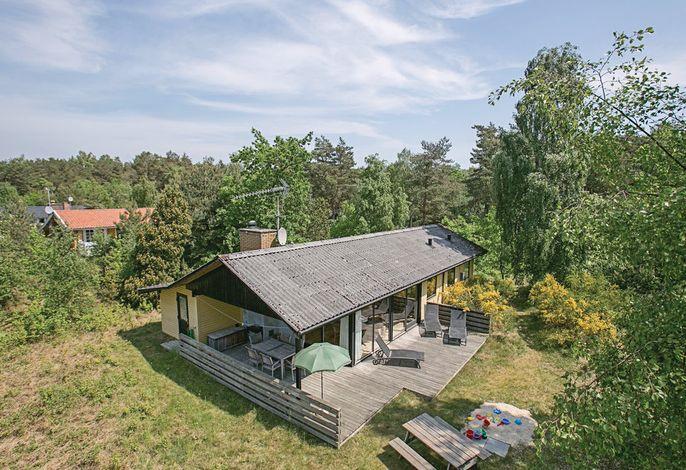 Ferienhaus - Østre Sømark, Dänemark