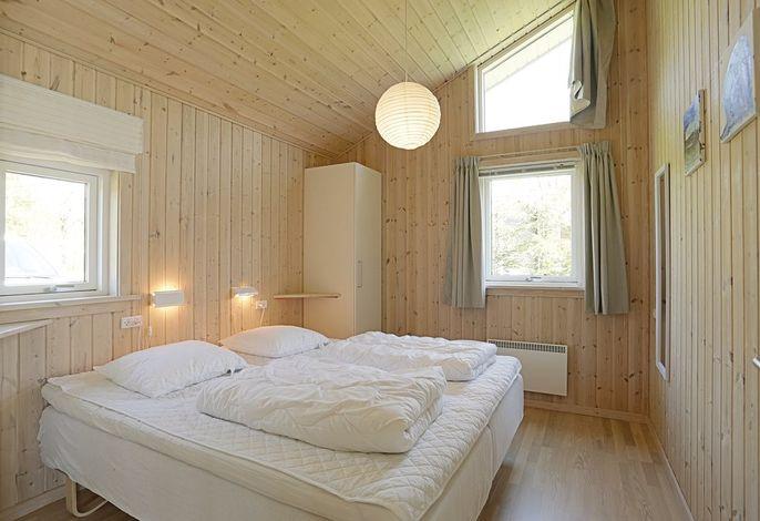 Ferienhaus - Vestre Sømark, Dänemark