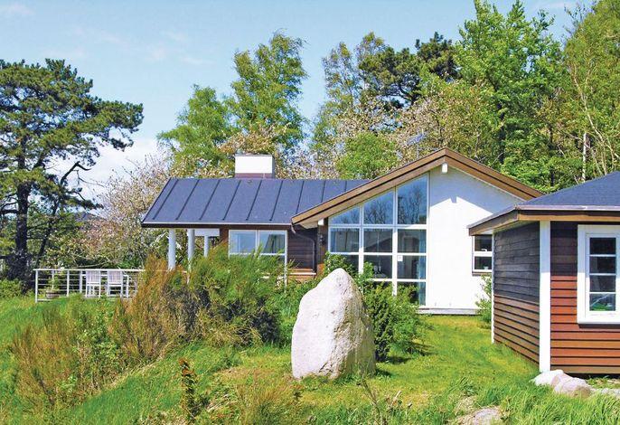 Ferienhaus - Rønne Sydstrand, Dänemark