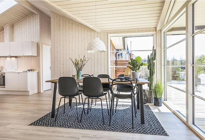 Ferienhaus - Hasle, Dänemark