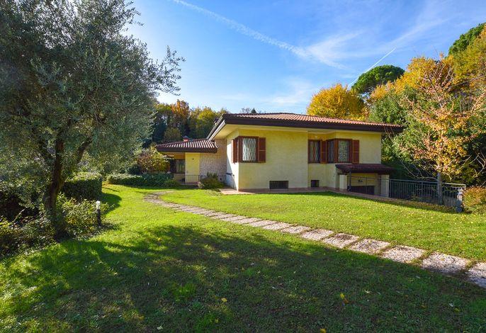 Ferienhaus - Padenghe sul Garda, Italien