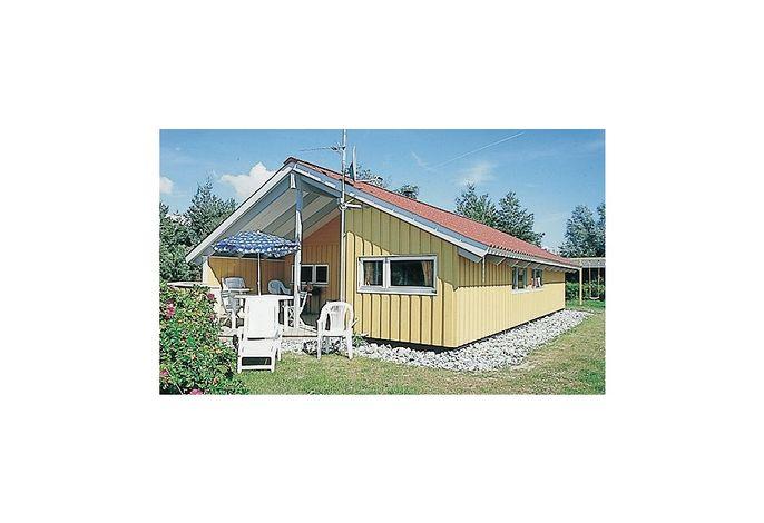 Ferienhaus - Hummingen, Dänemark