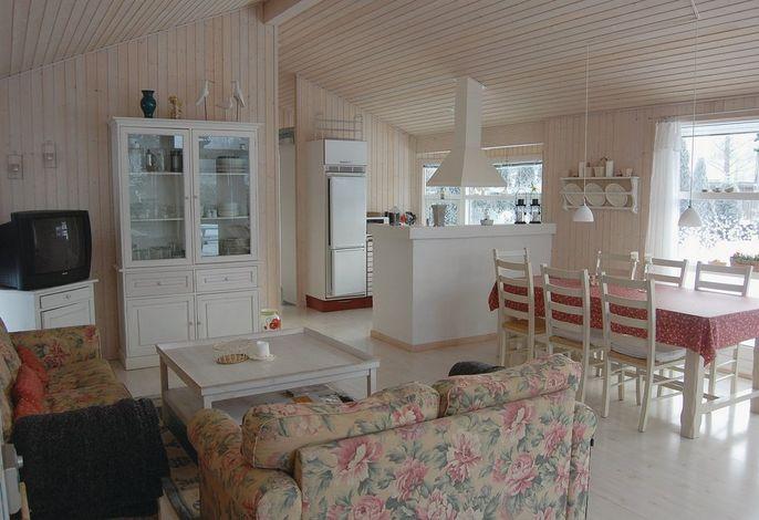 Ferienhaus - Elkenøre, Dänemark