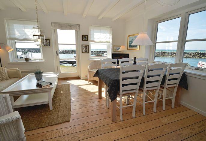 Ferienwohnung - Klintholm Havn, Dänemark