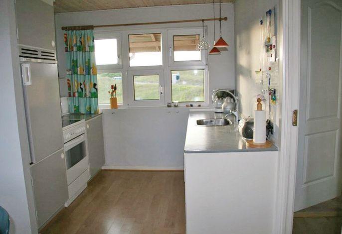 Ferienhaus - Nyby, Dänemark