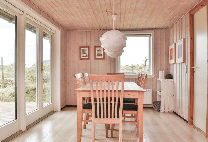 Ferienhaus - Sønderho, Dänemark