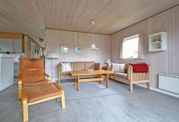 Ferienhaus - Rindby, Dänemark