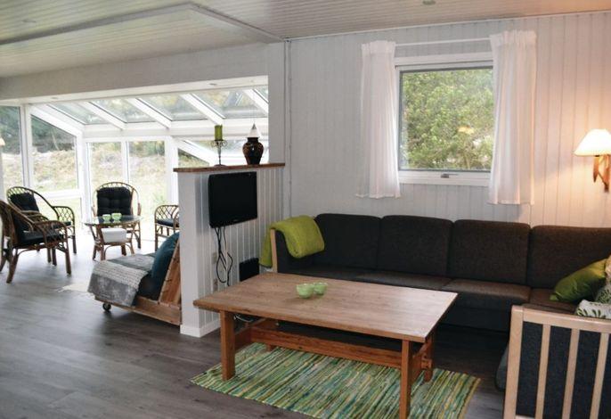 Ferienhaus - Vejers Strand, Dänemark