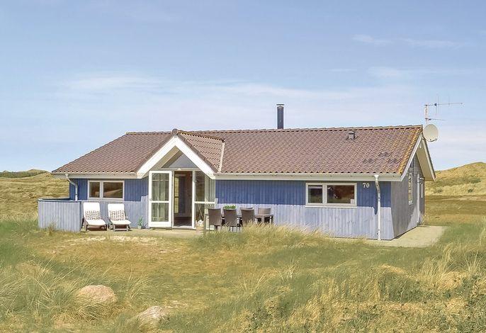 Ferienhaus - Haurvig, Dänemark