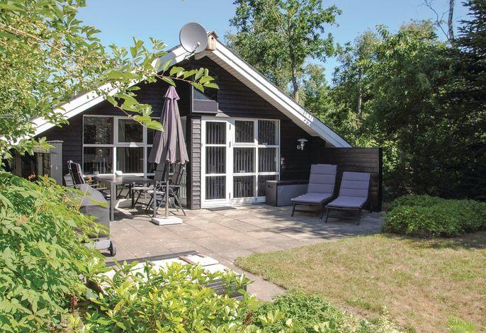 Ferienhaus - Kvie Sø, Dänemark