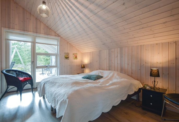 Ferienhaus - Kromose, Dänemark