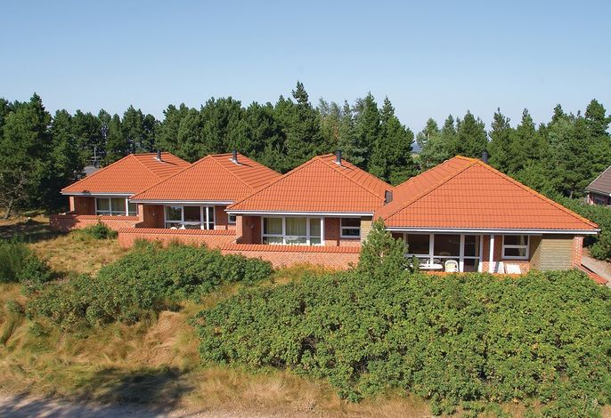 Ferienhaus - Havneby, Dänemark
