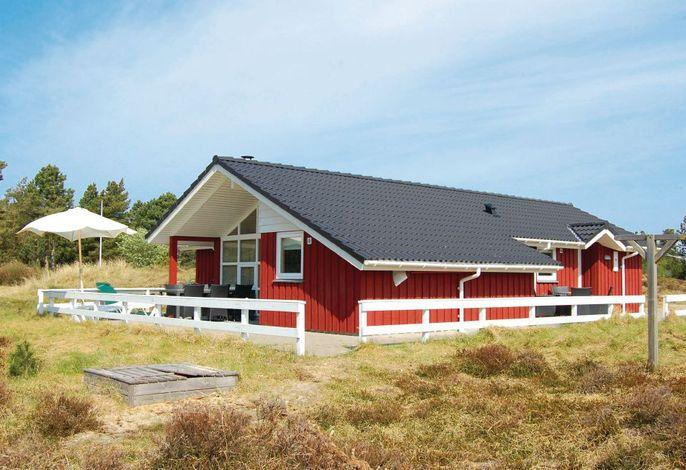 Ferienhaus - Østerhede, Dänemark