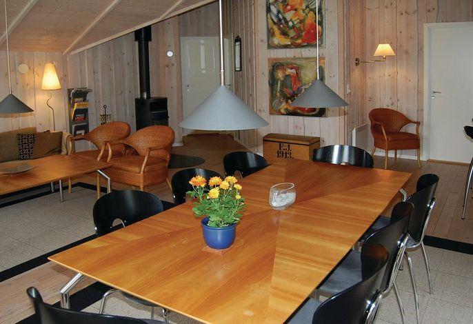 Ferienhaus - Kongsmark, Dänemark