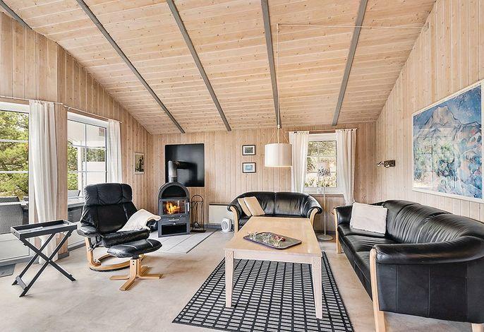 Ferienhaus - Sønderstrand, Dänemark