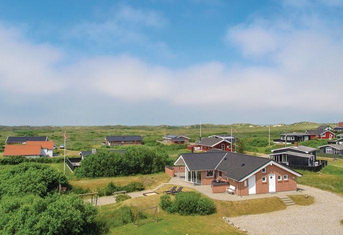 Ferienhaus - Lakolk, Dänemark