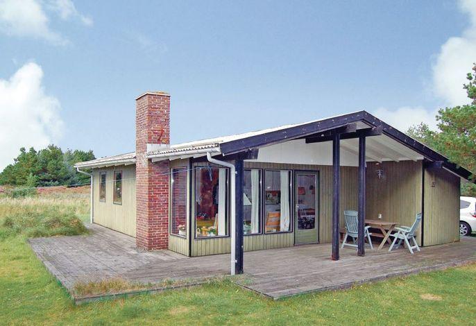 Ferienhaus - Bolilmark, Dänemark
