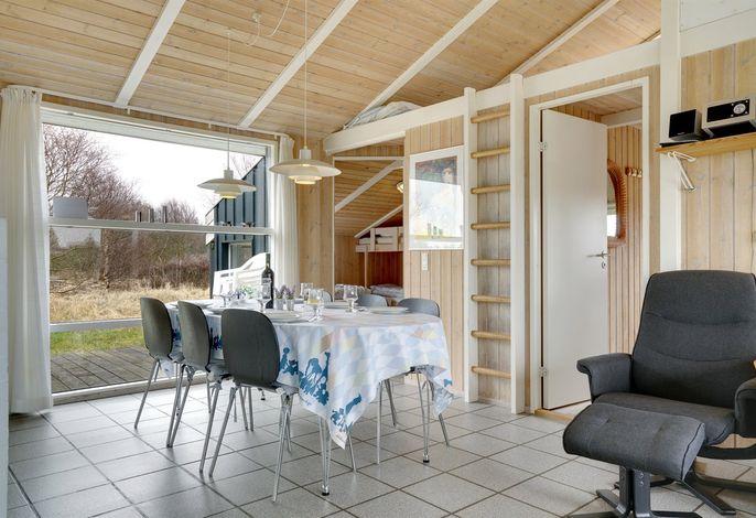 Ferienhaus, 10-3113, Tversted