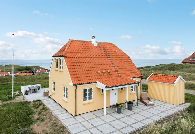 Ferienhaus, 11-0347, Lönstrup