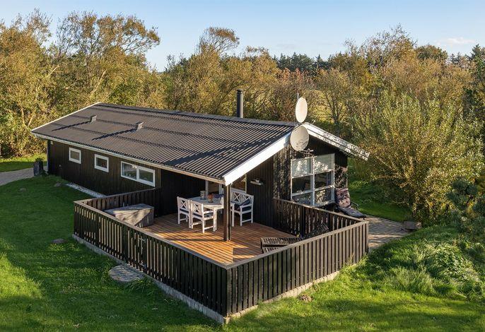 Ferienhaus, 11-0394, Lönstrup