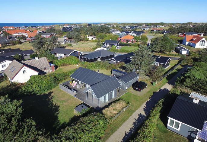Ferienhaus, 14-0491, Blokhus