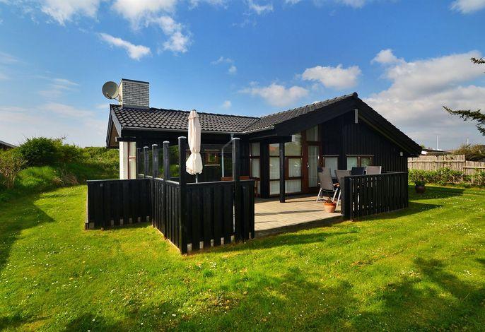 Ferienhaus, 14-0618, Blokhus