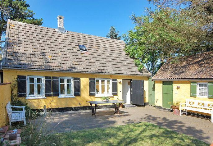 Ferienhaus, 14-0636, Blokhus