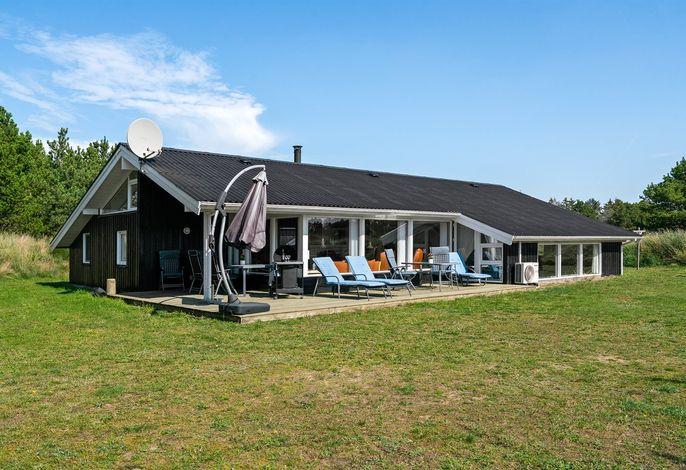 Ferienhaus, 14-0749, Blokhus