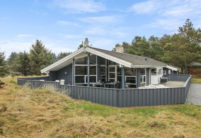 Ferienhaus, 25-5056, Vejers Strand
