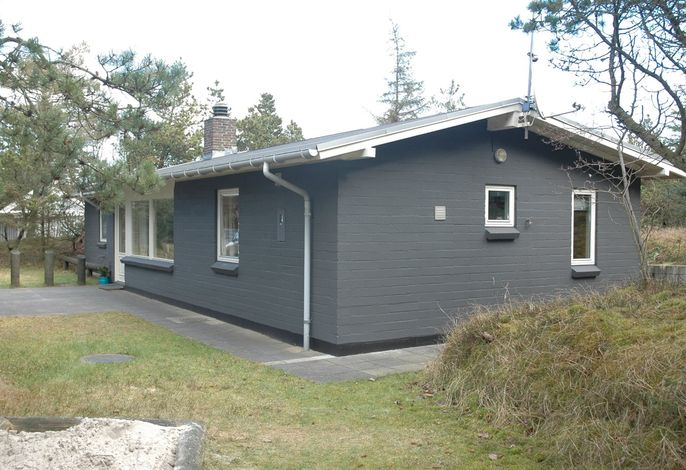 Ferienhaus, 25-5060, Vejers Strand