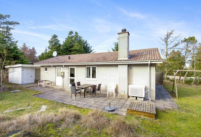 Ferienhaus, 25-5062, Vejers Strand