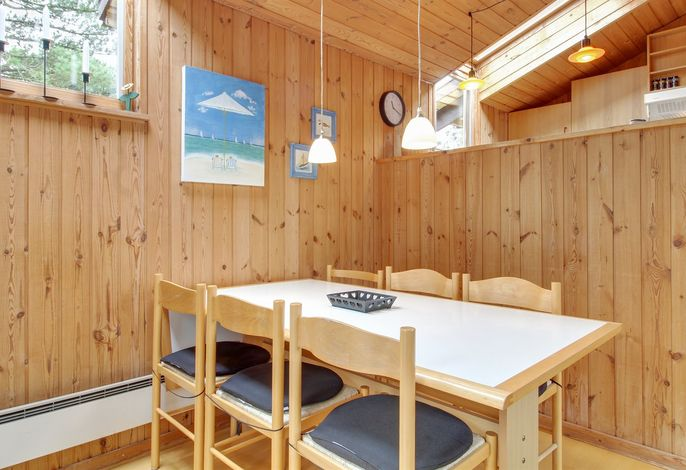 Ferienhaus, 25-5074, Vejers Strand