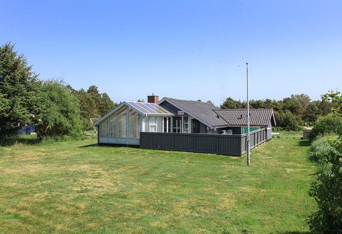 Ferienhaus, 25-5077, Vejers Strand