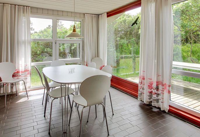 Ferienhaus, 25-5090, Vejers Strand