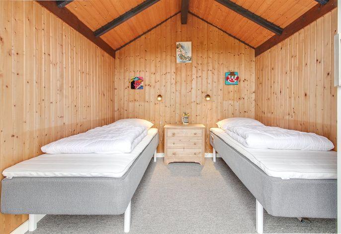 Ferienhaus, 25-5106, Vejers Strand