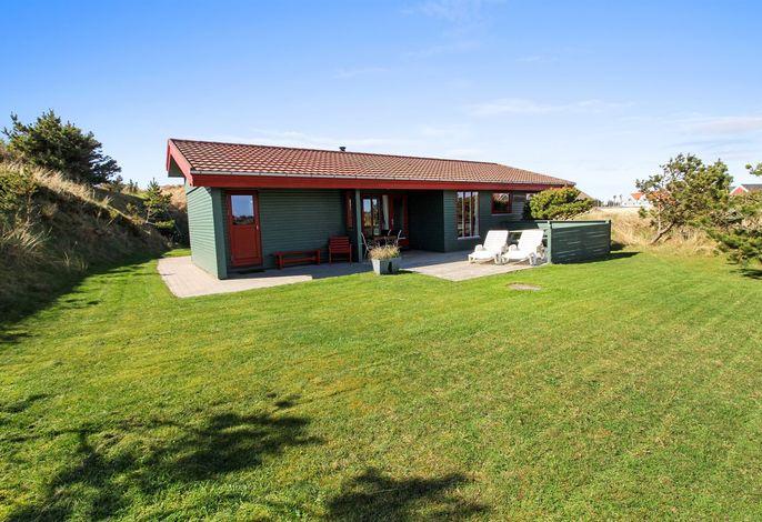 Ferienhaus, 25-5108, Vejers Strand