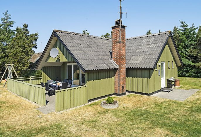 Ferienhaus, 25-5110, Vejers Strand
