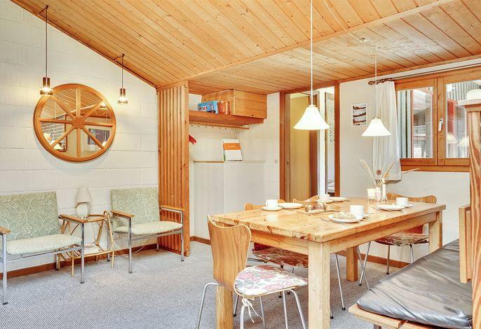 Ferienhaus, 25-5124, Vejers Strand
