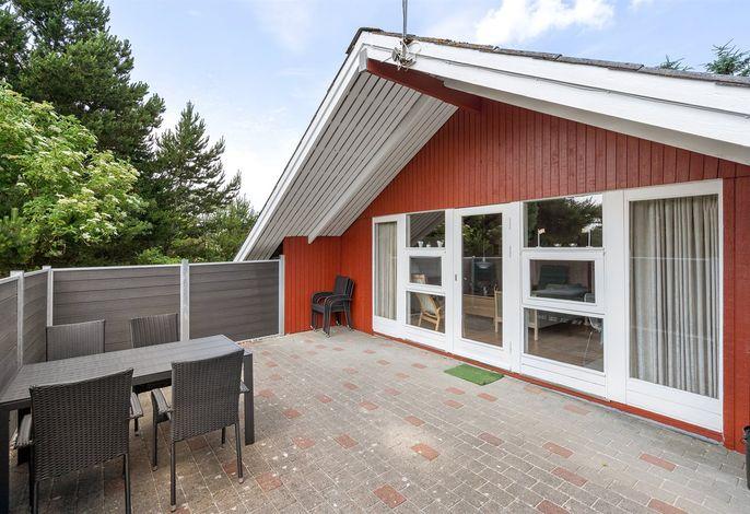 Ferienhaus, 25-5127, Vejers Strand