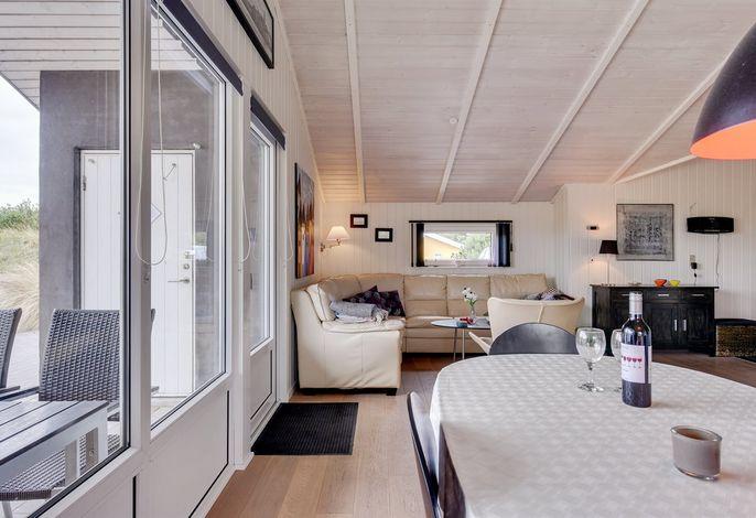 Ferienhaus, 25-5129, Vejers Strand