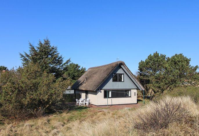 Ferienhaus, 25-5137, Vejers Strand