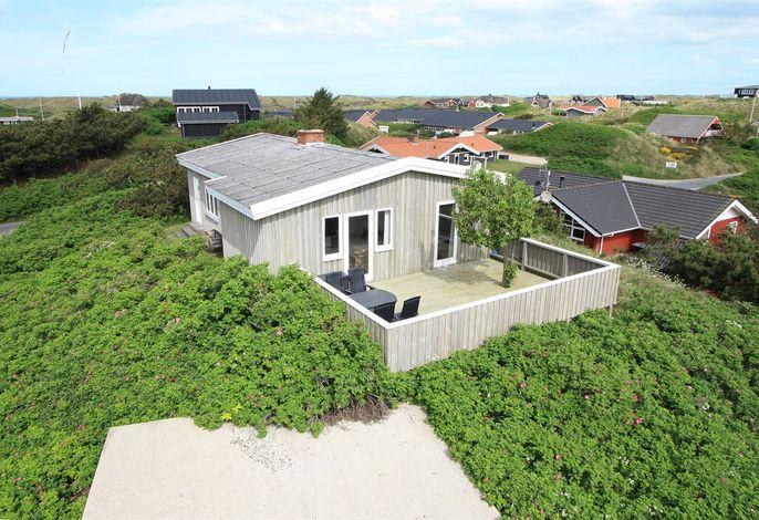 Ferienhaus, 25-5151, Vejers Strand