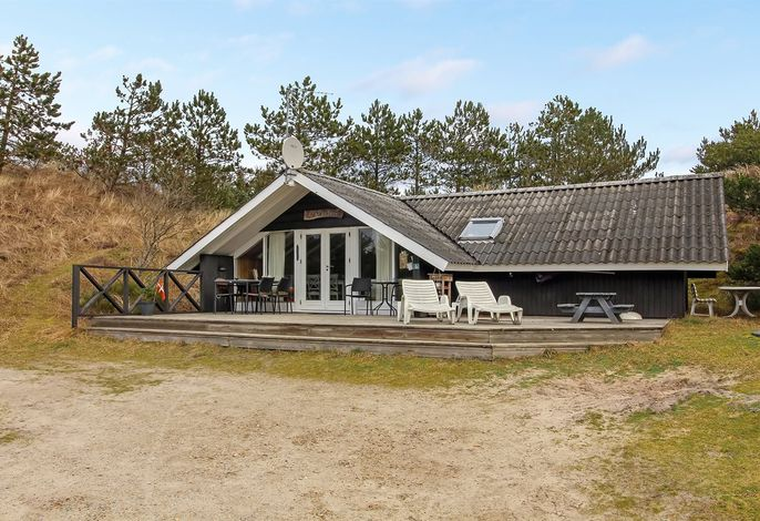Ferienhaus, 25-5164, Vejers Strand
