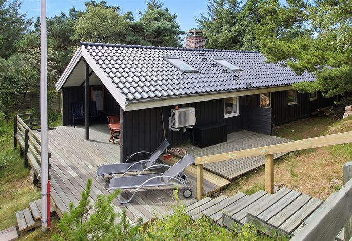 Ferienhaus, 25-5170, Vejers Strand