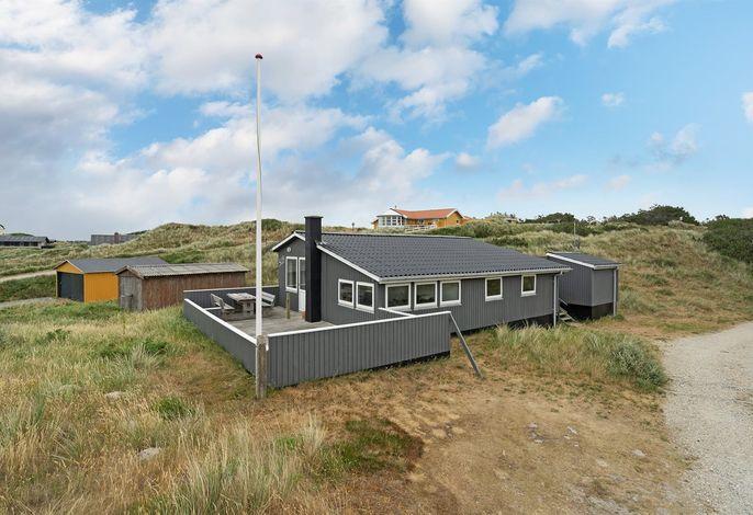 Ferienhaus, 25-5180, Vejers Strand