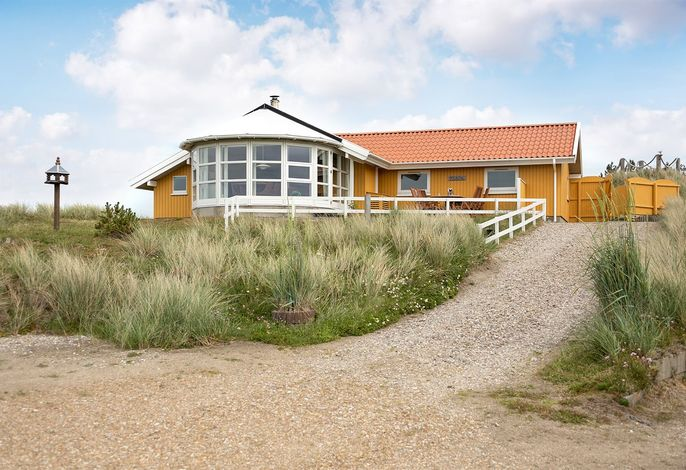 Ferienhaus, 25-5187, Vejers Strand