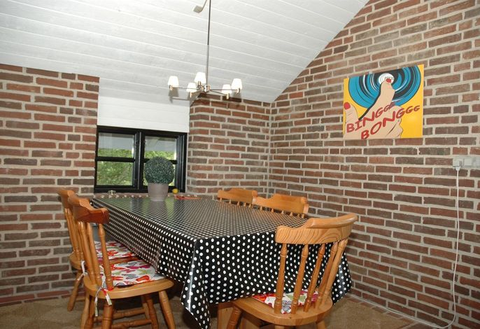 Ferienhaus, 25-5205, Vejers Strand