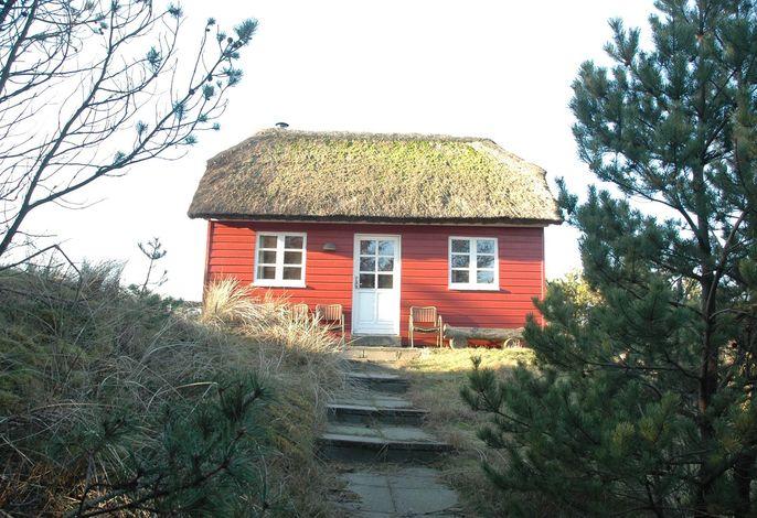 Ferienhaus, 25-5214, Vejers Strand